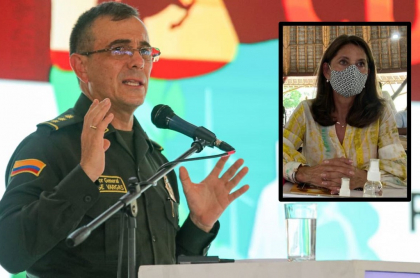 Policía habla de polémica sobre cuidar borrachos como anunció vicepresidenta