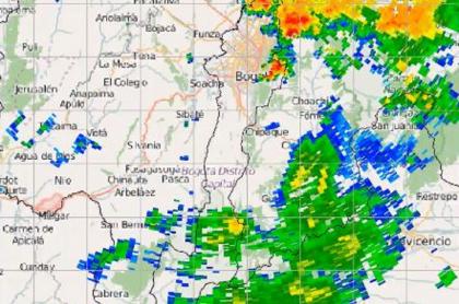 Temporada de lluvias en Colombia: marzo a junio de 2021 lloverá más de lo normal