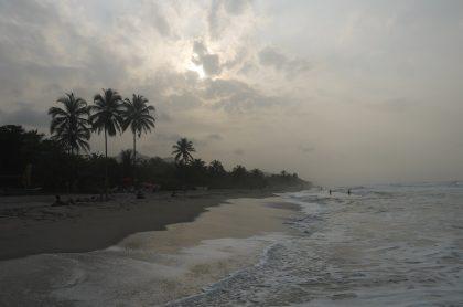 Turista ahogado enColombia; nueva tragedia con mujer, en La Guajira