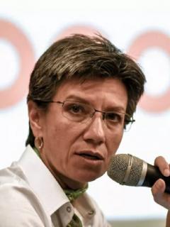 Claudia López pide renuncia a funcionaria quesabíasobre fiesta en Hospital