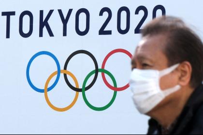 Juegos Olímpicos Tokio 2021 podrían desarrollarse sin espectadores extranjeros. Imagen de referencia de las justas.