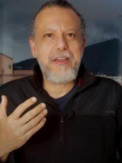 Alberto Linero, exsacerdote que recientemente habló de equidad de género.