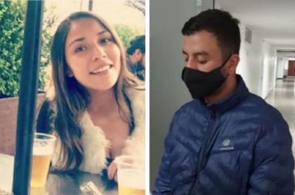 Caso Ana María Castro: novia de Paul Naranjo lo escondió en hotel de sus papás