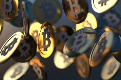 Bitcóin, ¿cómo escribirlo?