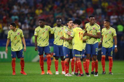 Suspenden partidos de Colombia vs. Brasil y Paraguay vs. Colombia, en la próxima fecha de Eliminatorias.