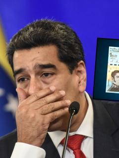 El nuevo billete de un millón de bolívares, según los ciudadanos, no alcanza para nada en Venezuela, apenas para pagar el pan.