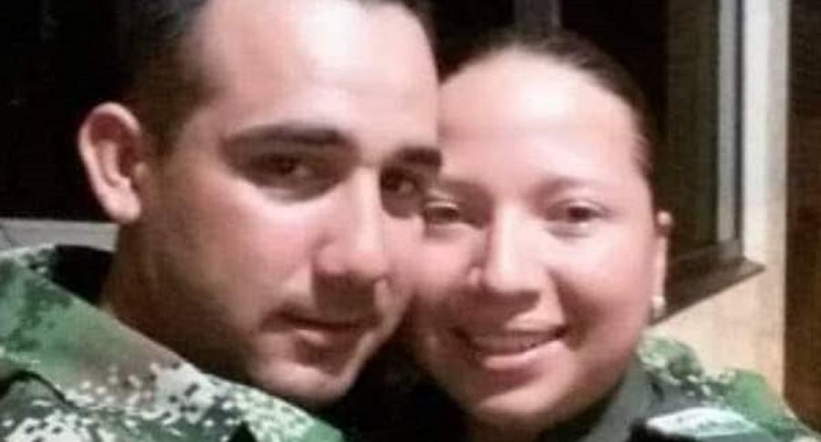 Militar asesinó a su esposa policía en su día de descanso, en Tolima.