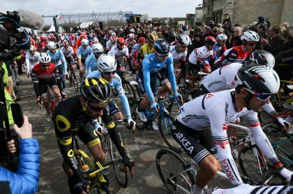 París-Niza etapa 1 en vivo online hoy 7 de marzo: ver gratis transmisión.
