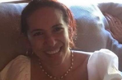 Mary Stella Gómez, colombiana a la que encontraron muerta en Estados Unidos