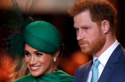Segundo hijo que esperan el príncipe Harry y Meghan Markle es una niña.