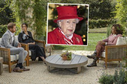 """Meghan Markle denunció """"campaña de desprestigio"""" de parte de monarquía británica."""