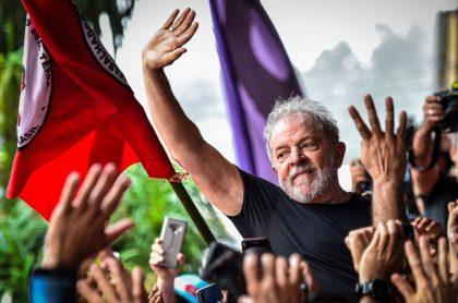 Luiz Inácio Lula da Silva: Juez en Brasil anula todas sentencias en su contra