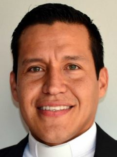 Manuel Ubaldo Jáuregui Vega, sacerdote cucuteño de 36 años, fue asesinado en Angola (África) por una turba luego de un leve accidente con una motociclista