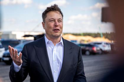 Elon Musk ilustra nota sobre  'Starbase', la ciudad que construiría en Texas, Estados Unidos