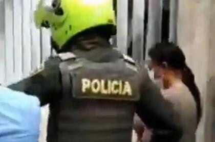 Mamá que asfixió a su hijo de 7 años y luego intentó suicidarse, en Barranquilla