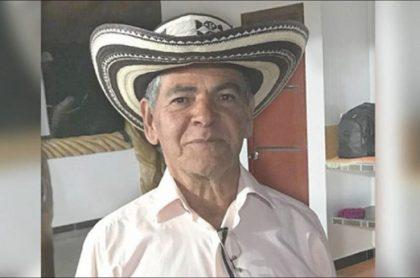 Familia de Evangelista Bohórquez, empresario avicultor secuestrado hace un año en Ocaña, orece recompensa por su ubicación