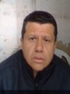 Bernardo el 'Ñoño' Elías, que se negó a volver a hablar de Odebrecht, en declaración sobre ese caso