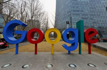 Foto de Google ilustra nota sobre homenaje a Wu Lien-tech, el primero que utilizó el tapabocas