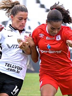 América de Cali cae ante Corinthians en Copa Libertadores Femenina