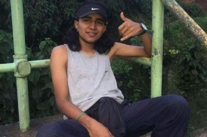 Habla joven que desapareció en Antioquia cuando viajaba a conocer el mar