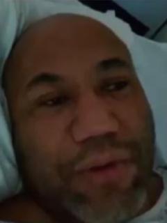 Freddy Bueno Romero, colombiano que vive en Inglaterra, aseguró que tres jóvenes los atropellaron en medio de ataque racista en Londres.