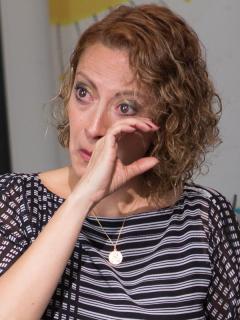 La audiencia del caso Jineth Bedoya se suspendió este 15 de marzo por una recusación del Estado colombiano.
