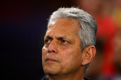 Foto de Reinaldo Rueda ilustra nota sobre los errores que no debe cometer en la Selección Colombia