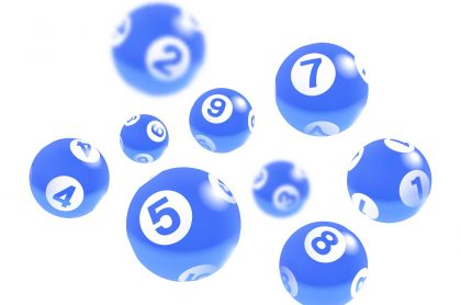 Balotas ilustran nota sobre resultados de las loterías de Cundinamarca y Tolima, qué números cayeron y premios, del 15 de marzo.