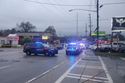 Tiroteos en Estados Unidos: 8 muertos en tres balaceras en Atlanta