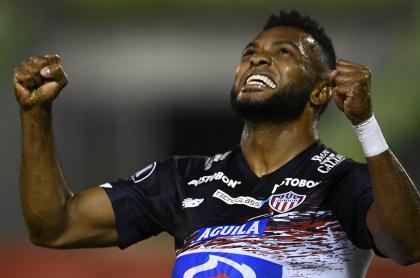 Junior vs Caracas en Copa Libertadores, hora, canal y apuestas