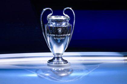 Trofeo de la Champions League, equipos clasificados a cuartos de final y cuándo es el sorteo