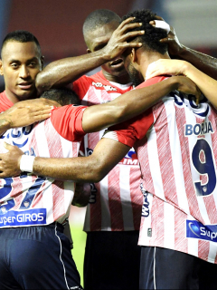 Junior avanza en Copa Libertadores ante un Caracas que tendría contagiados