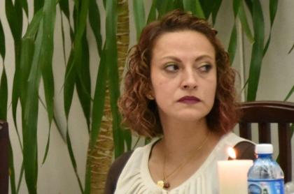 La periodista Jineth Bedoya pide justicia ante la Corte IDH.