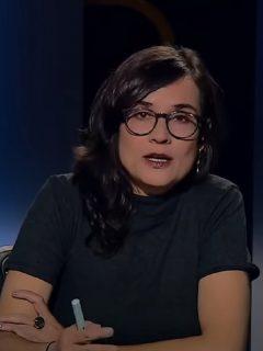 Carolina Sanín, escritora