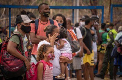 Pobladores de San Andrés y Providencia serán vacunados por completo.