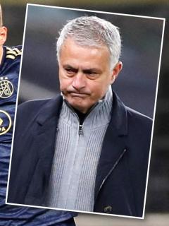 Dinamo Zagreb vs Tottenham: equipo de Mourinho fue eliminado de Liga de Europa. Fotomontaje: Pulzo.