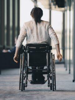 Créditos a personas en condición de discapacidad.