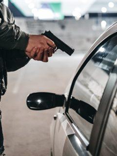 Asesinato a conductor en la localidad de Ciudad Bolívar (Bogotá)