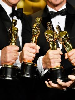 Los nominados a los Premios Óscar 2021 no podrán asistir por videollamada a la ceremonia.