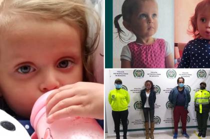 Sara Sofía Galván: escabroso relato de presuntas agresiones contra la niña