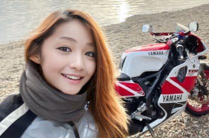 Un hombre de 50 años, identificado como Souya no Souhi, creo un perfil femenino para popularizarse en las redes sociales y ser un 'influencer' de viajes.