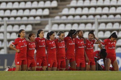 Final de la Copa Libertadores hoy entre América de Cali y Ferroviaria