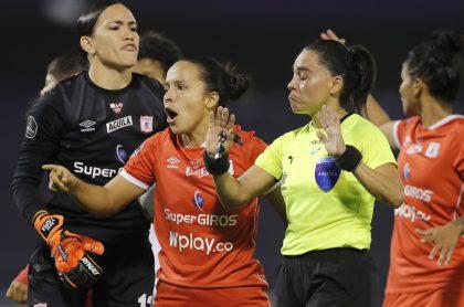 América de Cali subcampeón de la Copa Libertadores Femenina