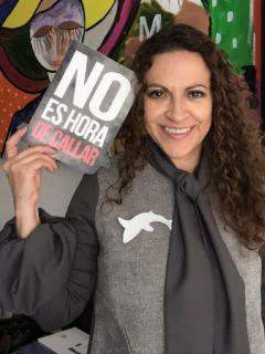 Caso Jineth Bedoya: CorteIDH retoma caso de secuestro y violación ante Colombia
