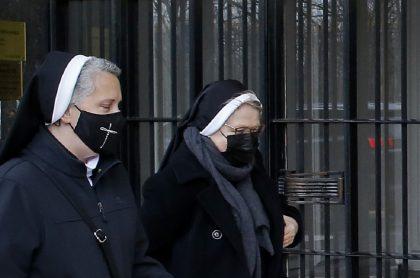 Medellín: 6 monjas murieron de COVID-19 en convento donde vacunaban
