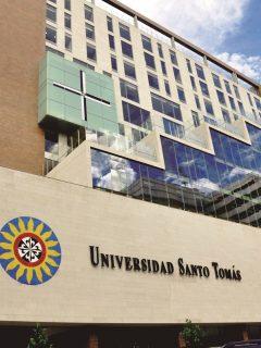 La Santo Tomás, institución al servicio de los estudiantes en todo el país
