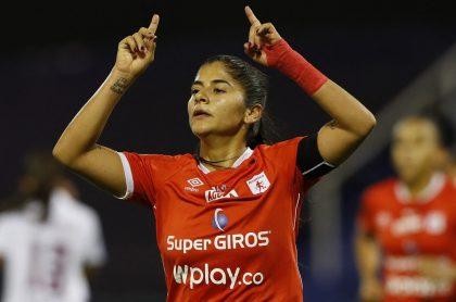 Final de Copa Libertadores Femenina, que tuvo más rating que la liga colombiana en Win Sports