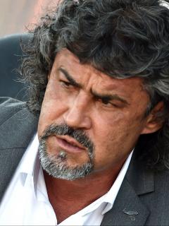 Nacional deberá pagarle al Club Leonel Álvarez por formación de Marlos Moreno: Imagen de referencia del entrenador.