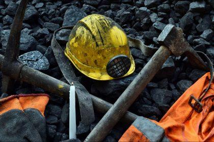 Imagen que ilustra emergencia por mineros atrapados en mina de oro en Caldas