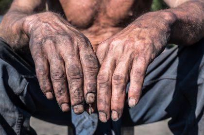 Identifican mineros que estarían atrapados en Neira, Caldas.